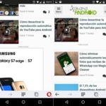 Opera Mini se actualiza con un adblock nativo