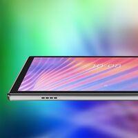 HTC acelera su regreso con su primera tablet Android en más de siete años