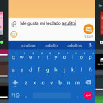 El teclado de Google de Android N tiene temas, y lo puedes probar ya en tu móvil [APK]