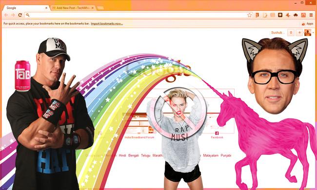 9 extensiones para Chrome que son tan ridículas que merece la pena instalarlas