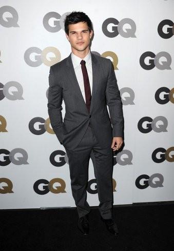 Los mejores looks en la fiesta GQ Hombre del año 2010