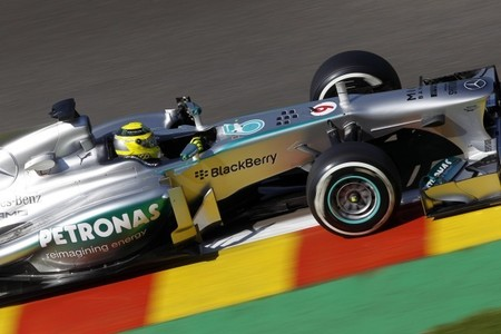 Pirelli cerca de anunciar un nuevo contrato por seis años
