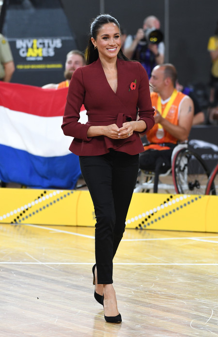 Meghan Margle Invictus Games 3