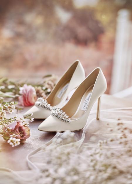 Bridal 2018 Romy Satin W Tiara