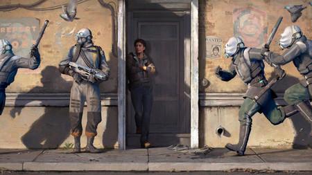 Half-Life: Alyx no será compatible con PSVR en lanzamiento, pero Valve deja la puerta abierta