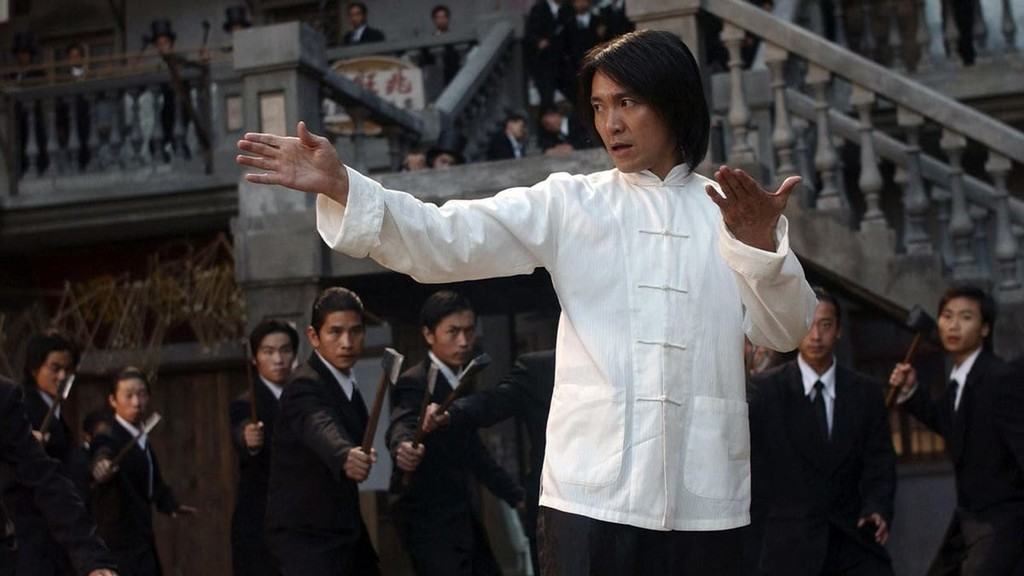 'Kung Fu Sion 2' up: Stephen Chow, announces that it will be a spiritual sequel set in the present