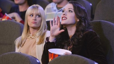 '2 Broke Girls', zafia y lo sabe