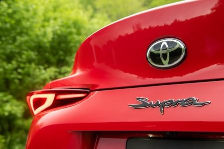 Toyota Supra 2020 5