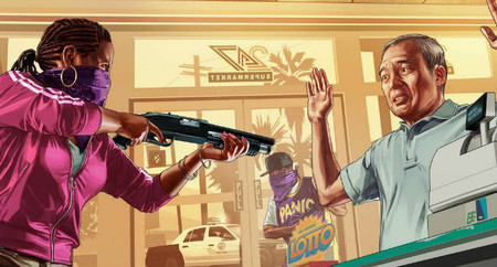 Rockstar Games implementa medidas anti-tramposos en GTA Online