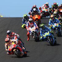 Telecinco apuesta por las motos con dos carreras de MotoGP en directo, resúmenes y un programa semanal