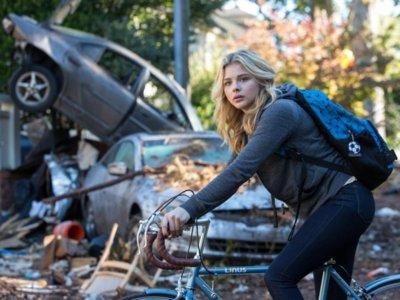 'La quinta ola', tráiler y cartel de una nueva saga fantástica con Chloë Grace Moretz