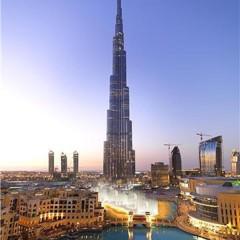 Foto 2 de 5 de la galería burj-khalifa-nueva-torre-mitica-en-dubai en Trendencias