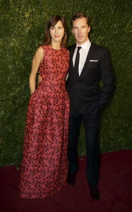 ¡Ay, mi Benedict!