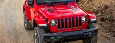 Entre 2020 y 2023 FCA tendrá nueva generación del Grand Cherokee, un rival para la Raptor y un Wrangler PHEV