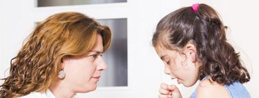 Tipos de tos en niños: cómo identificarla y aliviarla