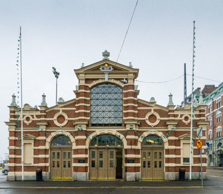 Oldmarkethall 7101