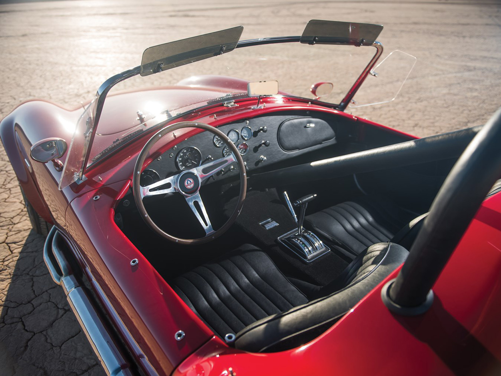 Foto de Shelby Cobra CSX3178 (4/14)