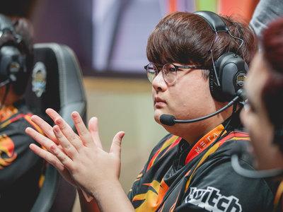 Pirean vuelve a Phoenix1 como sustituto de Ryu