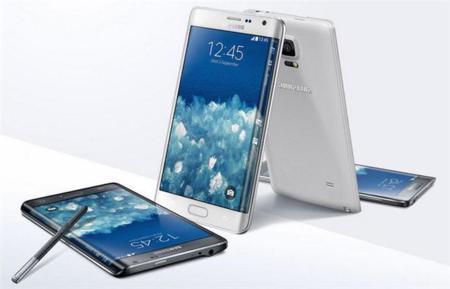 El Samsung Galaxy S6 podría tener la pantalla flexible del Note Edge por ambos lados