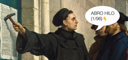 21 solemnes momentos de la historia que hoy en día se habrían convertido en un irreverente meme