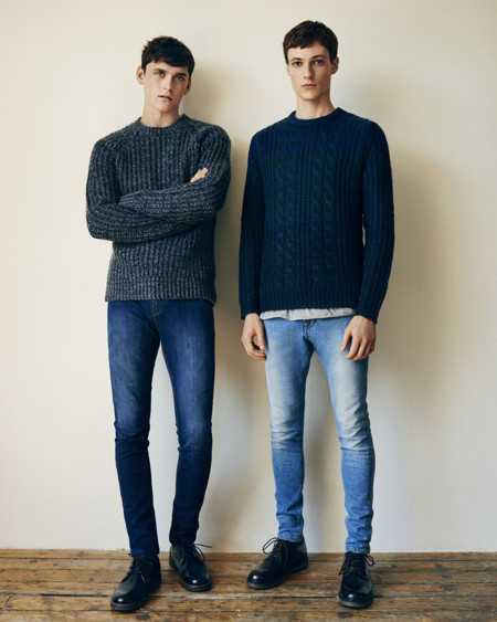 Pull And Bear Must Have Otono Invierno 2015 2
