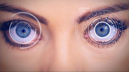 Pronto le podrás dar órdenes a Windows 10 con tus ojos