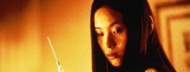 Diez películas para iniciarse en el cine asiático