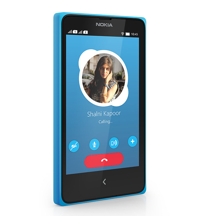Foto de Nokia X (7/8)