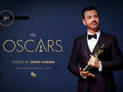 """Jimmy Kimmel no hará bromas sobre el acoso sexual en los Óscar para evitar que sea """"desagradable"""" para las mujeres nominadas"""
