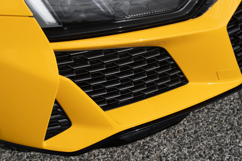 Foto de Audi R8 2019, toma de contacto (32/188)
