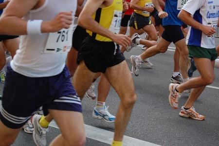 correr velocidad