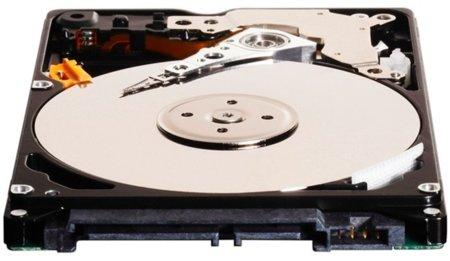 Western Digital ya tiene su disco duro potente y amplio para portátiles