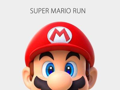 Super Mario Run no cumplió las expectativas comerciales de Nintendo