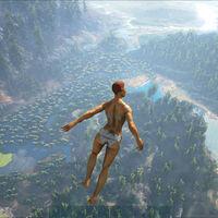 ARK: Survival Evolved te permite volar, ser un fantasma y hacer locuras, pero tienes que conocer estos trucos para hacerlo