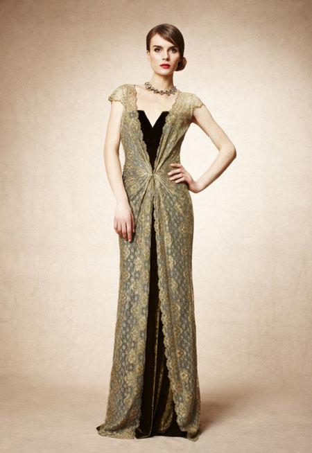 Vestido de Pedro del Hierro