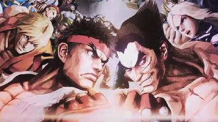 Continua el desarrollo de Tekken X Street Fighter
