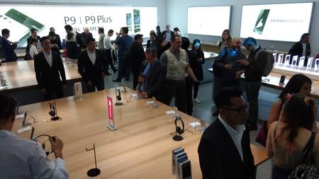 Huawei Experience Store Ciudad De Mexico 22
