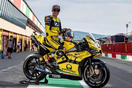 Jack Miller Italia Motogp 2018