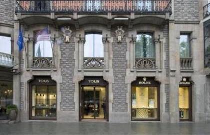 Tous y rolex opiniones para todos los gustos for Distribuidor roca barcelona