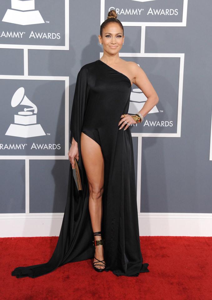 Foto de Top 10: Las famosas peor vestidas de 2013 (18/21)