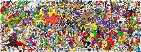 Nintendo Anthology