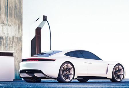 Porsche Charger 2