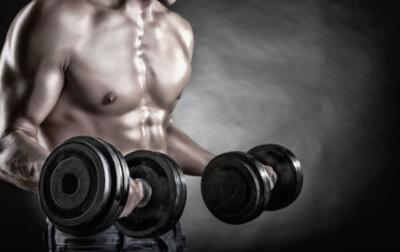 Las series negativas, una forma diferente de trabajar los músculos