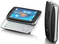 Sony Ericsson Mix Walkman y txt pro