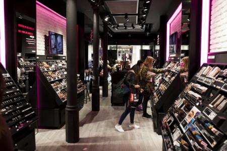 La firma de cosméticos NYX desembarca en España