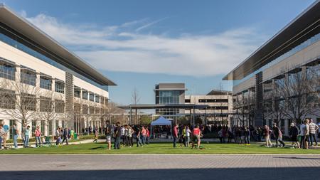 Apple abrirá un nuevo campus en Texas y ampliará su presencia en Seattle, San Diego y Culver City