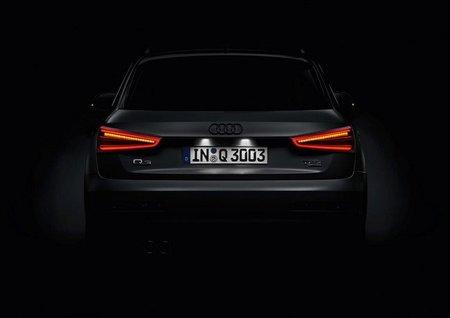 Audi Q3 ¿RS?