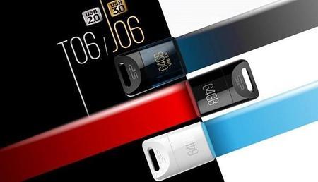Silicon Power Touch T06 y Jewel J06, nuestra información con estilo