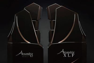 Estas son las cajas acústicas que han hecho de Wilson Audio el que muchos consideran el mejor fabricante del mercado