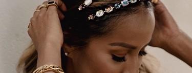 Sincerely Jules lanza una colección de complementos para el pelo... y la vas a querer al completo